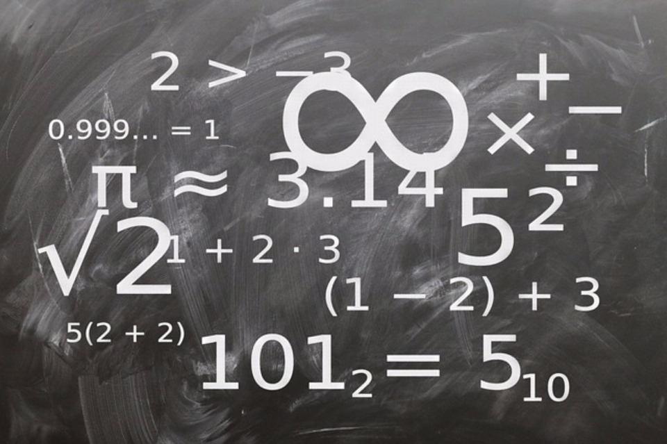 picture of math tuition in singapore